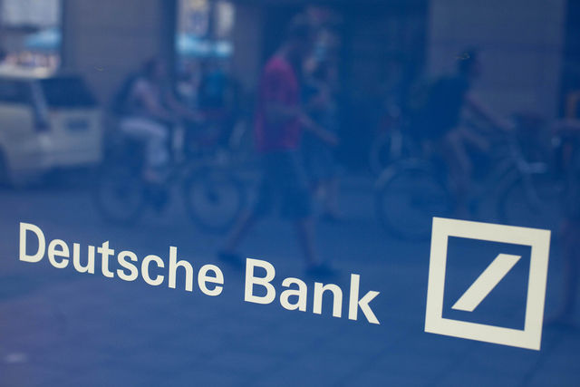 'Risks Remain' for European Banks