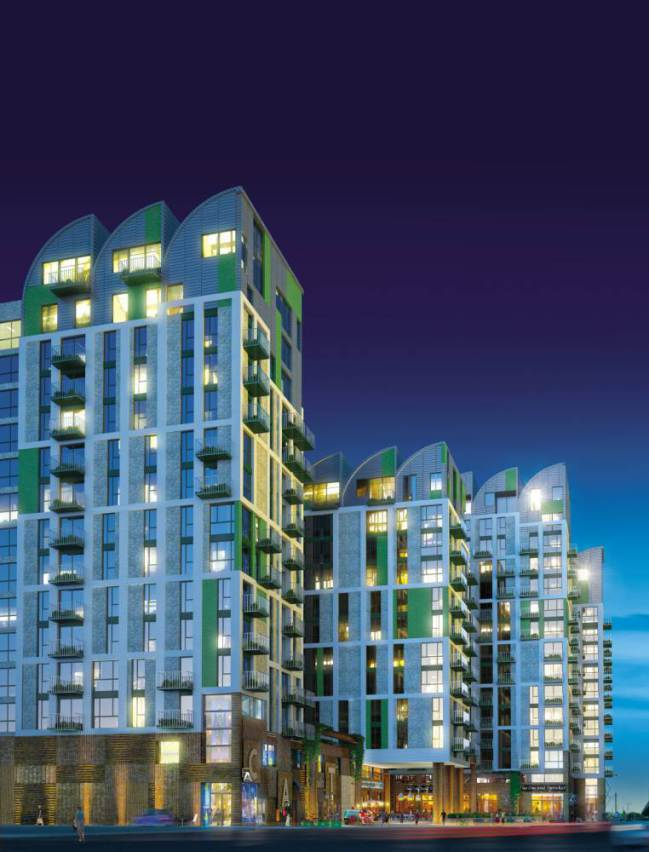 London Flats Available on 0.8% Credit Card Deposit