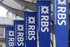 RBS at Risk of Credit Rating Downgrade
