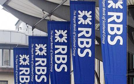 RBS at Risk of Credit Rating Downgrade