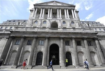 Tougher Regulations Proposed for Non-EU Banks