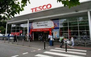 marketing plan for uk supermarket chain tesco The supermarket's broad market strategy can be categorised as market  grocery retail chains like tesco command the store network market.