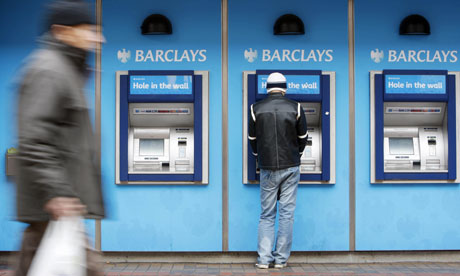 Bank Card Theft and Fraud Rate Highest Since 2006
