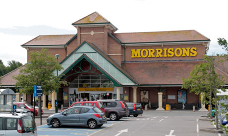 Morrisons Employee Arrested After Stealing and Publishing Employee Pay Details
