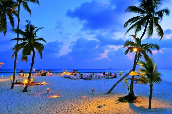 Saudi Arabia Increases Maldives Investment