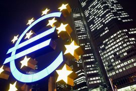 Sovereign Debt 5.8 Per Cent of European Bank Assets