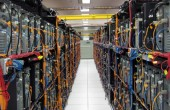 Amazon Data Centres Powered By 'Dirty Energy'