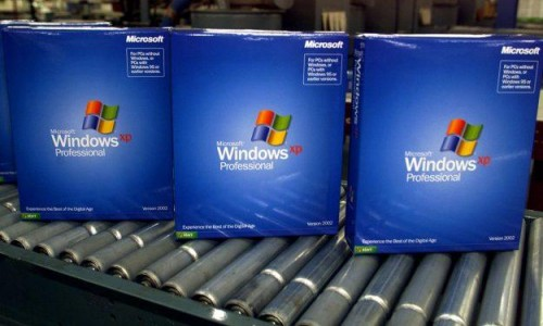 Businesses and Home Users Mourn the End of Windows XP
