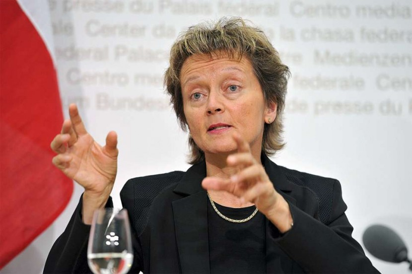 Swiss Finance Department Urges US Authorities to be Fair