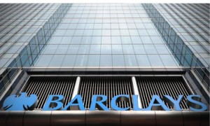 Barclays bank financial scandals