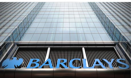 Barclays Trims Job, Scales Back Ambitions
