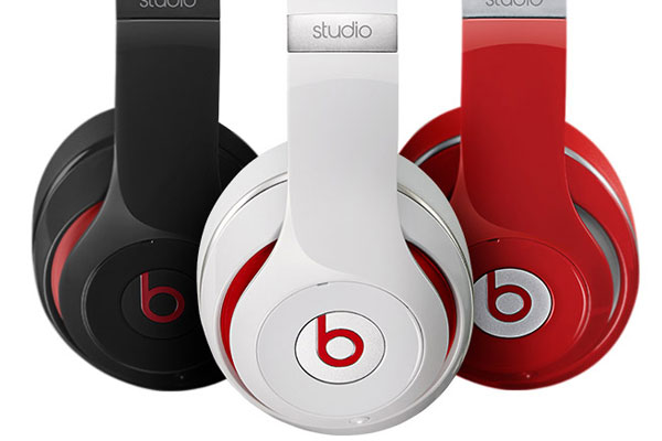 Apple Might Buy Beats Electronics for $3.2 Billion