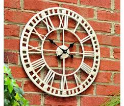 time for change as primus adds range of outdoor clocks to. Black Bedroom Furniture Sets. Home Design Ideas