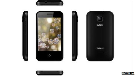 First low-cost smartphone produced by Mozilla on sale in India