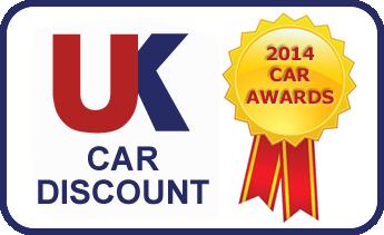 UK Car Discount 2014 Car Awards