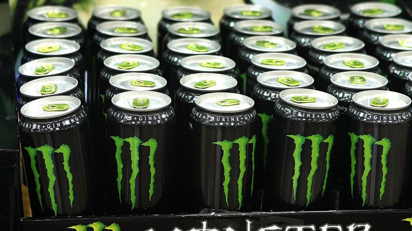 Coca-Cola Buys Stake In Monster Beverage
