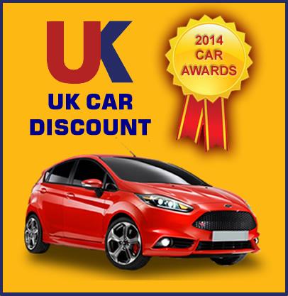 2014 New Car Awards- UK Car Discount