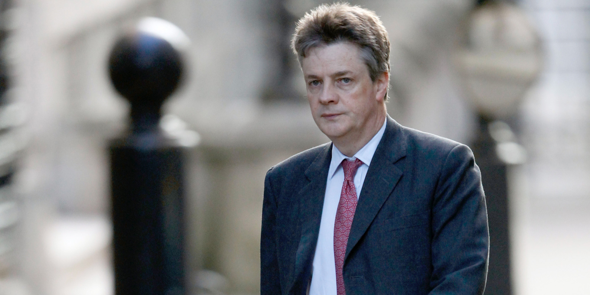 Cameron brings in Lord Hill as chief of financial services