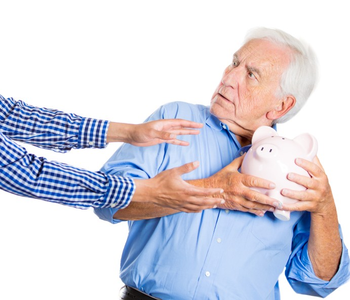 New Guidance on Undrawn Pension Entitlements