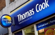 Thomas Cook suffers from external shocks