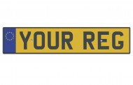Which kind of private plate will bring me the biggest ROI?
