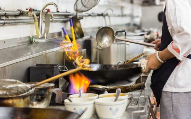5 tips to make your commercial kitchen work harder