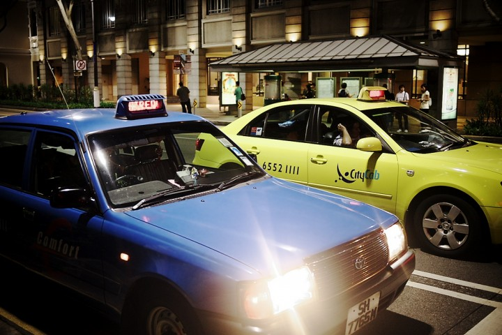 Calculating the Cost of Running a Taxi Business - Calculator