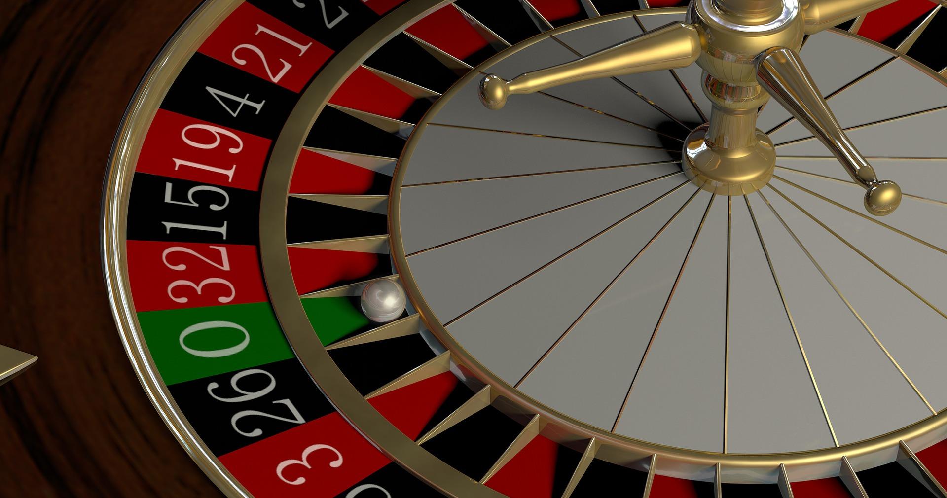Gambling And Casinos