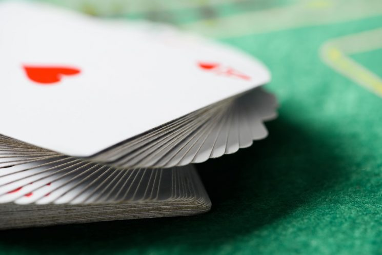 Free poker room